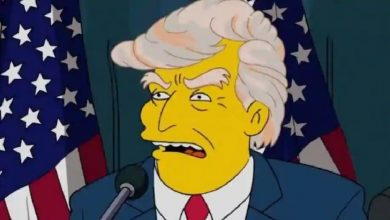 Photo of 'เดอะซิมป์สันส์' เผย 50 เหตุผลทำไมโดนัลด์ทรัมป์ไม่ควรเลือกตั้งใหม่ |  ท้ายที่สุดเหตุใดโดนัลด์ทรัมป์จึงไม่ควรได้รับเลือกอีกครั้ง 'The Simpsons' ให้เหตุผล 50 ประการ