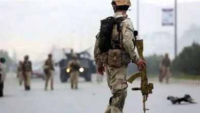 Photo of กองกำลังอัฟกานิสถานขัดขวางการโจมตีโมฮัมเหม็ดอย่างเจียมตัวในเฮลมานด์สร้างความสูญเสียอย่างหนักให้กับตอลิบาน |  กลุ่มตอลิบานประสบความสูญเสียอย่างหนักกองกำลังของอัฟกานิสถานโจมตี Jaish ใน Helmand