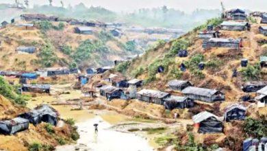 Photo of ยูเอ็นขอความช่วยเหลือจากอินเดียเพื่อผู้ลี้ภัยชาวโรฮิงญาอ้างถึงมนุษยชาติ