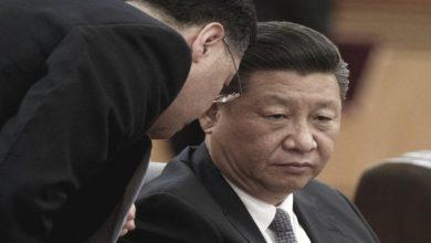 Photo of ประธานาธิบดีสีจิ้นผิงของจีนมีอาการไอซ้ำ ๆ ระหว่างการปราศรัยทำให้เกิดความกลัวต่อสุขภาพ