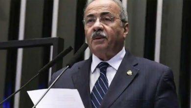 Photo of ตำรวจบราซิลเรียกคืนเงินสดที่ซ่อนอยู่ระหว่างบั้นท้ายของประธานาธิบดี Jair Bolsonaros พันธมิตร Rodrigues |  ผู้นำคนนี้ซ่อนเงินสินบนไว้ในที่แห่งนี้คุณไม่สามารถแม้แต่จะคิดได้