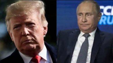 Photo of สหรัฐฯปฏิเสธข้อเสนอของรัสเซียในการขยายสนธิสัญญาเริ่มใหม่เกี่ยวกับอาวุธนิวเคลียร์ |  สหรัฐฯปฏิเสธข้อเสนอของรัสเซียสหรัฐฯจะเพิ่มอาวุธนิวเคลียร์!
