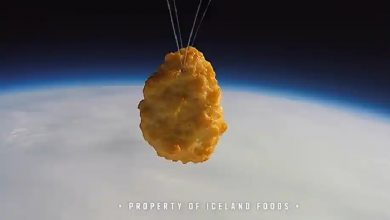 Photo of ซูเปอร์มาร์เก็ตของอังกฤษส่งนักเก็ตไก่ขึ้นสู่อวกาศเพื่อเผยแพร่ |  ซุปเปอร์มาร์เก็ตของอังกฤษส่งสิ่งดังกล่าวเข้าสู่อวกาศเพื่อเผยแพร่