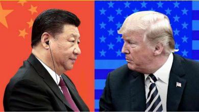 Photo of จีนเตือนสหรัฐฯเรื่องห้ามชาวอเมริกันถูกกักบริเวณในอเมริกา