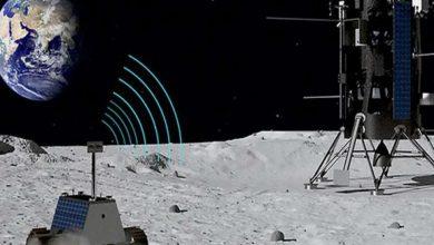 Photo of NASA มอบสัญญา Nokia ให้ตั้งเครือข่าย 4G บนพื้นผิวดวงจันทร์ |  4G บนดวงจันทร์!  NASA ให้สัญญากับ Nokia