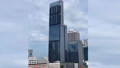Photo of มหาเศรษฐีชาวอังกฤษ Dyson ขายเพนต์เฮาส์ในสิงคโปร์ |  ทำไม 'สีทาบ้าน' ที่แพงที่สุดในสิงคโปร์ถึงขายถูก?