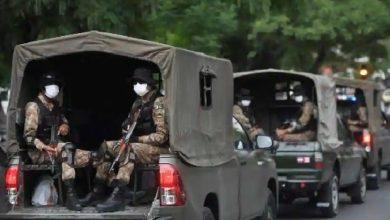 Photo of ในสถานการณ์ของปากีสถานเช่น 'สงครามกลางเมือง' หัวหน้ากองทัพสั่งให้สอบสวนเรื่องการลักพาตัวหัวหน้าตำรวจซินด์ |  PAK: กองทัพลักพาตัวหัวหน้าตำรวจ Sindh การประท้วงของตำรวจการเรียกร้อง 'สงครามกลางเมือง'