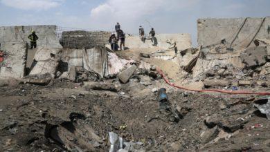 Photo of อุบัติเหตุทางอากาศในมัสยิดเสียชีวิตเด็ก 12 คน  ข่าวภาษาฮินดีโลก