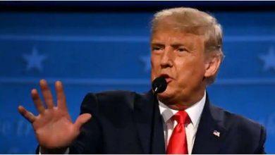Photo of การอภิปรายประธานาธิบดีสหรัฐฯ 2020 Live Update Donald Trump Big Statement over India