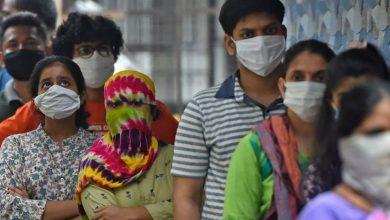 Photo of กรณีโคโรนาข้าม 77 แสนคนในอินเดีย |  Corona Update: ตัวเลข Corona มีมากกว่า 77 ล้านคนในประเทศมีผู้ป่วยรายใหม่จำนวนมากเกิดขึ้นในช่วง 24 ชั่วโมงที่ผ่านมา