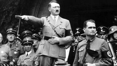 Photo of สุนทรพจน์ของฮิตเลอร์ขายทอดตลาดในมิวนิกแม้จะมีการคัดค้าน