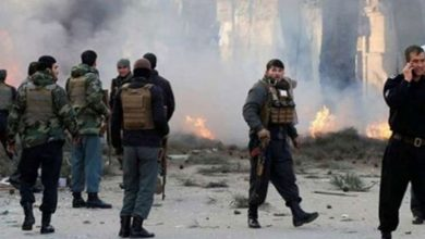 Photo of มีผู้เสียชีวิต 9 คนจากเหตุระเบิดข้างถนนทางตะวันออกของอัฟกานิสถาน |  เหตุระเบิดริมถนนในอัฟกานิสถานมีผู้เสียชีวิตแล้ว 9 ราย