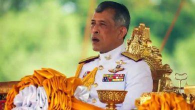 Photo of กษัตริย์ไทยเข้ารับการรักษาในโรงพยาบาลหลังผู้คุ้มกันตรวจ COVID positive |  กษัตริย์ของประเทศนี้เข้ารับการรักษาในโรงพยาบาลทันทีที่มี COVID ของบอดี้การ์ดมีชื่อเสียงในฐานะเพลย์บอย
