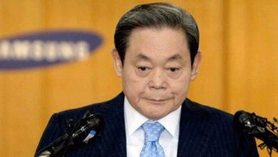 Photo of Lee Kun-hee ประธาน บริษัท Samsung เสียชีวิต |  Lee Kun-hee ประธาน SAMSUNG เสียชีวิต บริษัท ได้รับการยอมรับไปทั่วโลก