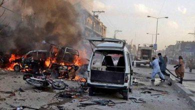 Photo of ผู้เสียชีวิต 3 คนจากเหตุระเบิดในเมือง Quetta ข่าวภาษาฮินดีทั่วโลก