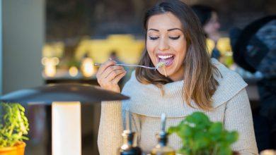 Photo of อาหารเพื่อสุขภาพสำหรับผู้หญิงอ่านบทความ |  สารอาหารเหล่านี้จำเป็นสำหรับผู้หญิงจะมีสุขภาพดีและฟิตอยู่เสมอ