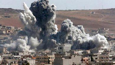 Photo of การโจมตีทางอากาศของรัสเซียคร่าชีวิตนักสู้กบฏในซีเรียมากกว่า 50 คน