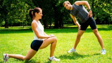 Photo of ก่อนออกกำลังกายอุ่นเครื่องให้คุณได้ประโยชน์มากขึ้นอ่านบทความ |  การอุ่นเครื่องเป็นสิ่งสำคัญก่อนออกกำลังกายร่างกายจะได้รับประโยชน์มากมายเหล่านี้