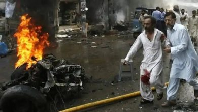 Photo of เด็กเสียชีวิต 7 คนบาดเจ็บกว่า 70 คนจากเหตุระเบิดมาดราซาในปากีสถาน |  ปากีสถาน: เด็กเสียชีวิต 7 คนบาดเจ็บอีกกว่า 70 คนจากการทิ้งระเบิดมาดราซา