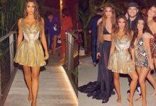 Photo of Kim Kardashian ถูกหลอกให้จัดงานเลี้ยงวันเกิดสุดหรูที่เกาะส่วนตัว |  Kim Kardashian ฉลองวันเกิดโทรลล์ท่ามกลางวิกฤตโคโรนา