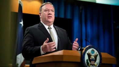 Photo of Mike Pompeo ประกาศให้สหรัฐฯเปิดสถานทูตในมัลดีฟส์ |  อเมริกาวางเดิมพันอีกครั้งเพื่อล้อมจีน Pompeo ประกาศ