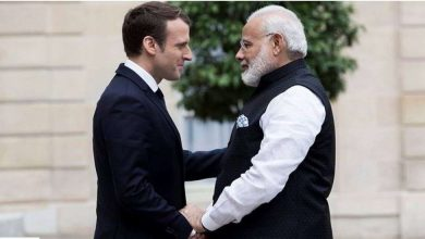 Photo of อินเดียคัดค้านการโจมตีประธานาธิบดีฝรั่งเศสเป็นการส่วนตัว