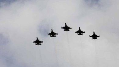 Photo of เครื่องบินเจ็ทของกองทัพอากาศไต้หวันตกในมหาสมุทร Pacefic นักบินเสียชีวิต |  เครื่องบินขับไล่ F-5E ของไต้หวันล่มระหว่างจีนกับจีนนักบินเสียชีวิต
