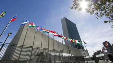 Photo of การหารือระหว่างอินเดียและสหรัฐฯในวาระการประชุมคณะมนตรีความมั่นคงแห่งสหประชาชาติ |  อินเดีย – สหรัฐฯเจรจาวาระ UNSC บรรลุข้อตกลง
