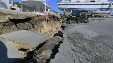 Photo of แผ่นดินไหวสั่นสะเทือนในตุรกีและกรีซความรุนแรงในระดับผู้เยี่ยมชมวัดได้ 7