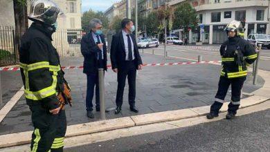 Photo of รู้ว่าผู้โจมตีคริสตจักรที่ดีเข้าถึงฝรั่งเศสได้อย่างราบรื่นโดยไม่มีอุปสรรคใด ๆ |  รู้ว่าผู้โจมตีในคริสตจักรของเมืองนีซเข้าถึงฝรั่งเศสได้อย่างไร