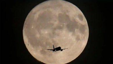 Photo of มีน้ำบนพื้นผิวดวงจันทร์มากกว่าที่เราคิด แต่ยังไม่ทราบแหล่งน้ำ |  มีน้ำมากกว่าที่คาดไว้บนพื้นผิวดวงจันทร์ แต่คำถามเหล่านี้ยังไม่ได้รับการแก้ไข
