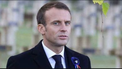 Photo of ประเทศมุสลิมที่ต่อต้านฝรั่งเศส แต่ประธานาธิบดีเอ็มมานูเอลมาครงกลับตีกลับ |  การ์ตูนสามารถทำร้ายผู้คนได้ แต่ความรุนแรงไม่สมเหตุสมผล: เอ็มมานูเอลมาครง