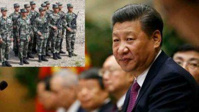 Photo of จีนมีแผนจะสร้าง PLA สำหรับกองทัพสหรัฐภายในปี 2570 |  ภายในปี 2570 จีนจะมีการเตรียมการสำหรับกองทัพสมัยใหม่เช่นอเมริกา