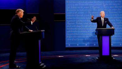 Photo of การเลือกตั้งประธานาธิบดีสหรัฐฯปี 2020 Joe Biden เป็นผู้นำของ Donald Trump Poll  การเลือกตั้งประธานาธิบดีสหรัฐฯ: จุงอยู่ในช่วงแตกหักรู้ว่าใครอยู่ข้างหน้าทรัมป์หรือไบเดน