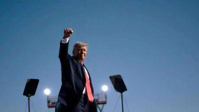 Photo of การเลือกตั้งของสหรัฐฯ: ประธานาธิบดีโดนัลด์ทรัมป์ปฏิเสธว่าเขาจะเรียกร้องชัยชนะก่อนการเลือกตั้ง |  ความกลัวต่อการข่มเหงของโดนัลด์ทรัมป์การเตรียมการทางกฎหมายเริ่มต้นก่อนการลงคะแนน