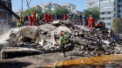 Photo of เด็กหญิงช่วยชีวิตจากเศษซาก 4 วันหลังแผ่นดินไหว  ข่าวภาษาฮินดีโลก