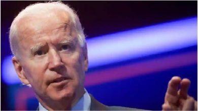 Photo of Biden สับสนกับชื่อลูกชายและหลานสาวของเขาแคมเปญ Trump ให้ปฏิกิริยาทันที |  เมื่อลูกชายและหลานสาวสับสนในชื่อของโจไบเดนการรณรงค์ของทรัมป์จึงเกิดความสับสน