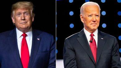 Photo of โจไบเดนเป็นผู้นำโดนัลด์ทรัมป์ในการเลือกตั้งขั้นต้นของสหรัฐฯ |  'Diwali' ของ Biden ที่ทำเนียบขาว?  ขอบนี้ได้รับการบำรุงรักษาไว้เมื่อเทียบกับหนาม