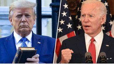 Photo of การเลือกตั้งสหรัฐฯ: ทรัมป์กล่าวว่าความเสียหายได้เกิดขึ้นแล้วกับความสมบูรณ์ของระบบของเรา |  การเลือกตั้งของสหรัฐฯ: Biden มั่นใจในการชนะทรัมป์กล่าวว่าเรื่องใหญ่นี้