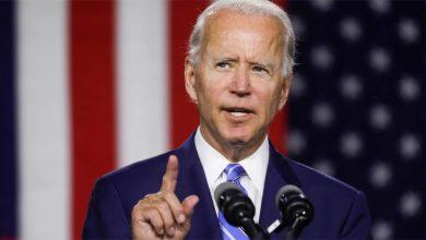 Photo of โจไบเดนทำลายสถิติบารัคโอบามาและได้รับคะแนนเสียงมากที่สุดในบรรดาผู้สมัครหลักของสหรัฐฯที่เคยมีมา |  Joe Biden ทิ้ง Barack Obama ไว้เบื้องหลังทำลายสถิติทั้งหมดในประวัติศาสตร์อเมริกา
