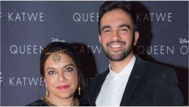 Photo of ลูกชายของผู้อำนวยการสร้างภาพยนตร์ชาวอินเดีย Mira Nair's Son สร้างประวัติศาสตร์ในการเลือกตั้งสหรัฐฯปี 2020 คว้าที่นั่งในการประชุมที่นิวยอร์ก |  ลูกชายของ Mira Nair ชนะการเลือกตั้งในสหรัฐฯ