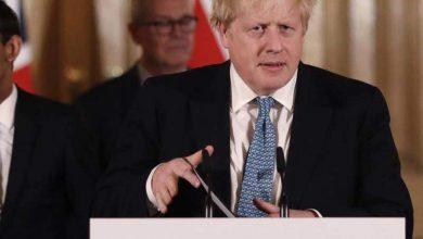 Photo of รัฐมนตรีอังกฤษเตือนค่าปรับหนักการออกโรงครั้งที่สองในอังกฤษเริ่มต้นขึ้น