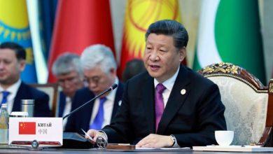 Photo of ประธานาธิบดีจีนจะเข้าร่วมการประชุมสุดยอดผู้นำของ SCO