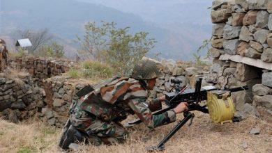 Photo of กองทัพปากีสถานยิงกระสุนใน 3 ภาคของ Poonch อินเดียตอบกลับอย่างเหมาะสม
