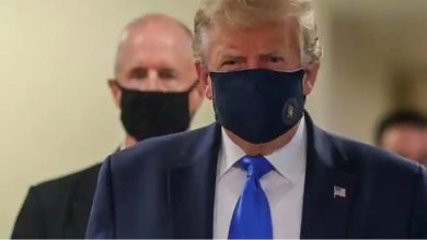 Photo of การเลือกตั้งของสหรัฐฯ: Twitter Labeles Donald Trumps ทวีตว่าทำให้เข้าใจผิด |  การเลือกตั้งของสหรัฐฯ: นอกจากผู้มีสิทธิเลือกตั้งแล้ว Twitter ยังทำให้ Donald Trump ตกใจ