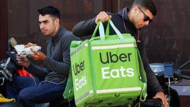Photo of ธุรกิจจัดส่งอาหารของ Uber แซงหน้าธุรกิจหลักด้วยบริการผู้โดยสาร