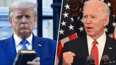 Photo of Biden เป็นผู้นำทรัมป์ในการนับคะแนนในจอร์เจีย |  สหรัฐฯ: Biden เป็นผู้นำทรัมป์ในการนับคะแนนในจอร์เจีย