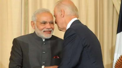 Photo of Joe Biden จะสร้างความสัมพันธ์ที่แน่นแฟ้นกับอินเดียผู้เชี่ยวชาญกล่าว |  สหรัฐฯ: ประธานาธิบดีโจไบเดนต้องการให้อินเดียเป็นเพื่อนที่แข็งแกร่งและเป็นพันธมิตร – ผู้เชี่ยวชาญ