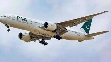 Photo of ปากีสถานแอร์ไลน์อาจถูกกันไม่ให้บินไปยัง 188 ประเทศ |  ปากีสถานแอร์ไลน์อาจถูกแบนใน 188 ประเทศนี่คือเหตุผล