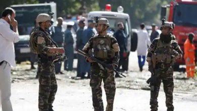 Photo of ผู้เสียชีวิต 4 รายและบาดเจ็บ 40 รายจากเหตุระเบิดในอัฟกานิสถานการโจมตีฆ่าตัวตาย